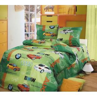 Детское постельное белье - Авторалли