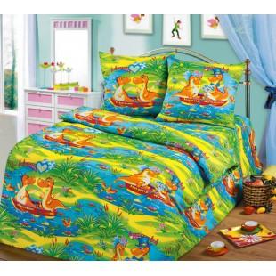 Детское постельное белье - Дракоша
