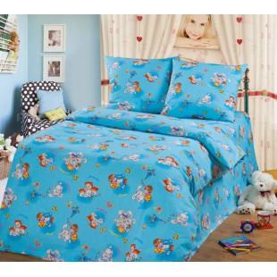 Детское постельное белье - Игрушки