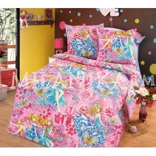 Детское постельное белье - Леди