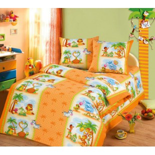 Детское постельное белье - Лимпопо
