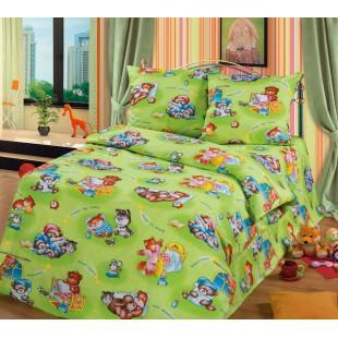 Детское постельное белье - Спокойной ночи