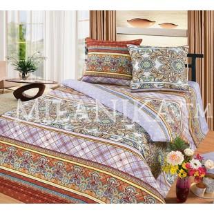 Комплект постельного белья из бязи в восточном стиле
