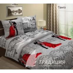 Танго черно-белое