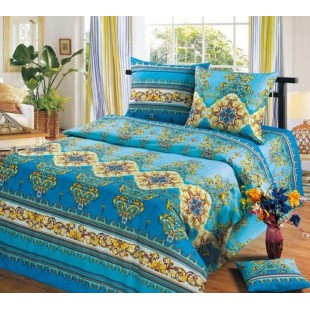 Комплект постельного белья Версаль купить