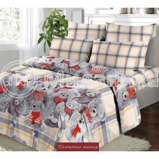 Детское постельное белье - Плюшевые мишки