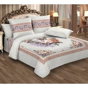 Комплект постельного белья из сатина Валенсия