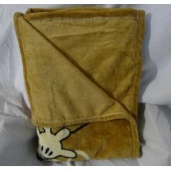 Детский плед из микрофибры Mickey Mouse
