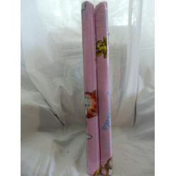 Розовые игрушки