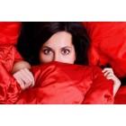 Как сделать постельное белье безопасным для здоровья