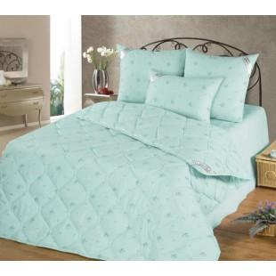 Одеяло с морскими водорослями стеганное премиум