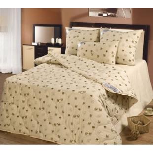 """Премиум одеяло с верблюжьей шерстью """"Премиум"""""""