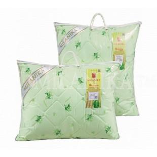 Подушка из бамбука серии премиум лайт