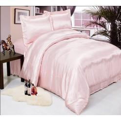 Шелк - Розовый лепесток