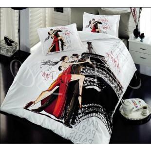 Бамбуковое постельное белье Танго в Париже