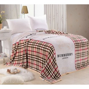Плед Burberry
