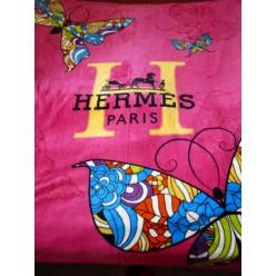 Hermes розовый