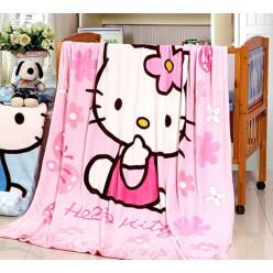 Hello Kitty розовый