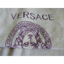 Versace желтый